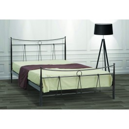 ΜΕΤΑΛΛΙΚΟ ΚΡΕΒΑΤΙ ΔΙΑΣ Μεταλλικά κρεβάτια Μεταλλικες Ντουλαπες